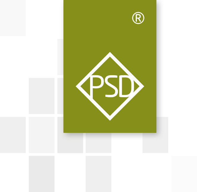 Logo of PSD Tampondruck
